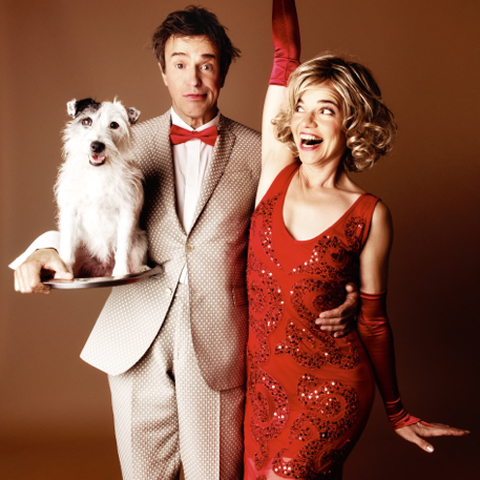 Florins Comedydogshow - Individual - Germany, Spain - CircusTalk