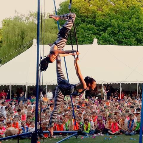 Emily Greenwood - Individual - United Kingdom - CircusTalk