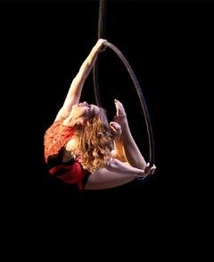 Tempestt Halstead - Individual - United States - CircusTalk