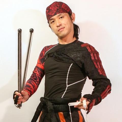 Yusuke Funaki - Individual - Japan - CircusTalk