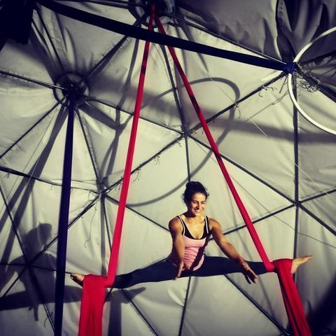 Marin Pez - Individual - Uruguay - CircusTalk