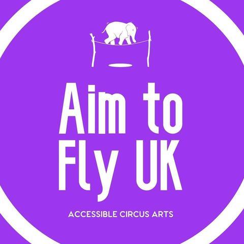 Aim to Fly UK - School - United Kingdom - CircusTalk