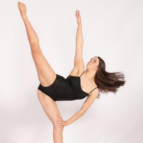 Gemma Deering - Individual - Australia - CircusTalk