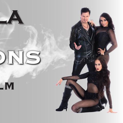 Farla Showproductions VOF - Agency - Netherlands - CircusTalk