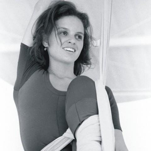 Ana Clara Atui Ferrazzo - Individual - Brazil, Italy - CircusTalk