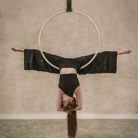 Jennifer Moore - Supplier - Canada - CircusTalk