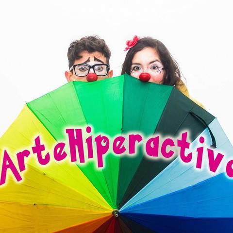 ArteHiperactivo - Company - Argentina - CircusTalk