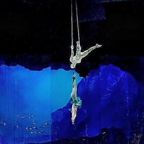 Anatolii Zakharov - Individual - Ukraine - CircusTalk