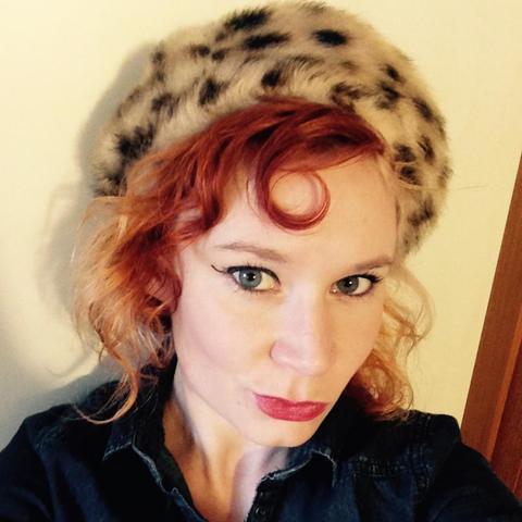 Lucy Gamsby Frost - Individual - Australia, United Kingdom - CircusTalk