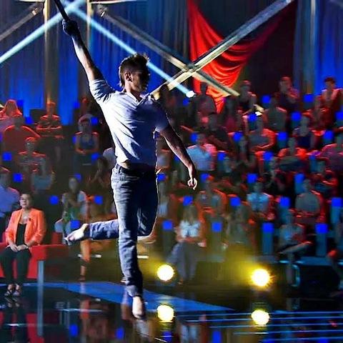 Diego Arias - Individual - Spain - CircusTalk