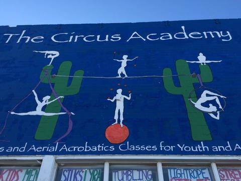 Circus Academy of Tucson - School - United States - CircusTalk
