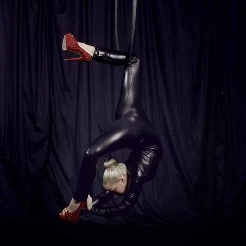 Norrie Attard - Individual - Malta - CircusTalk
