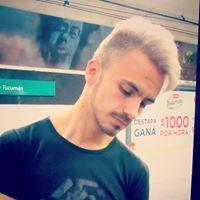 Fabian Valle - Individual - Colombia - CircusTalk