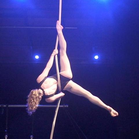 Kaia Turowski - Individual - United States - CircusTalk