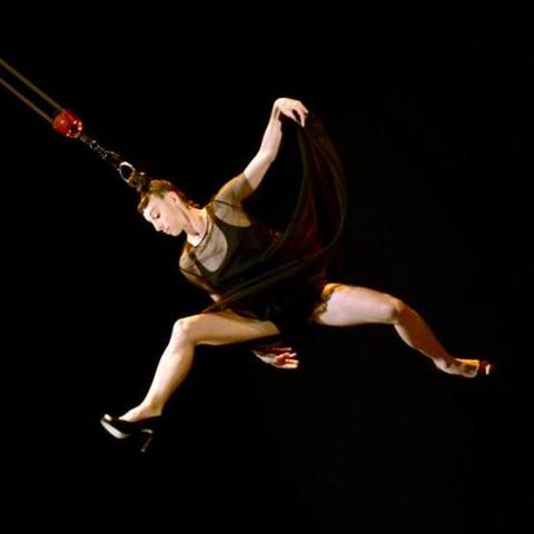 Marta Camuffi - Individual - Italy - CircusTalk