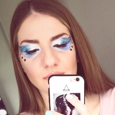 Ulyana Dzmitryieva - Individual - Belarus - CircusTalk