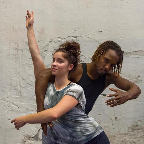 Codarts Circus Arts - School - Netherlands - CircusTalk