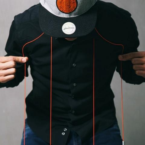 Daniel Blasco - Individual - Spain - CircusTalk