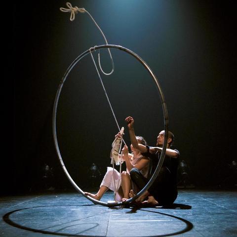 Ome Dual - Individual - Portugal - CircusTalk