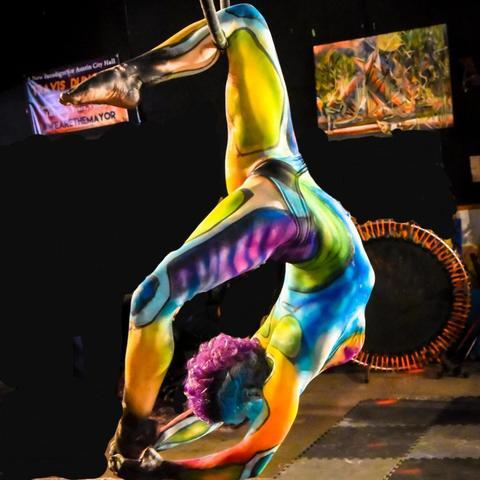Vanessa Henize - Individual - United States - CircusTalk