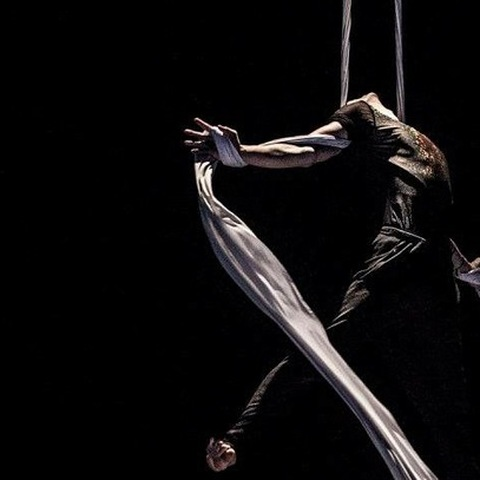Iram Ramirez - Individual - Mexico - CircusTalk