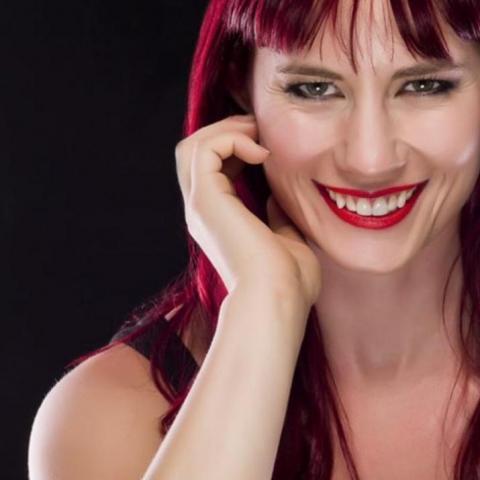 Aleisha Manion - Individual - New Zealand - CircusTalk