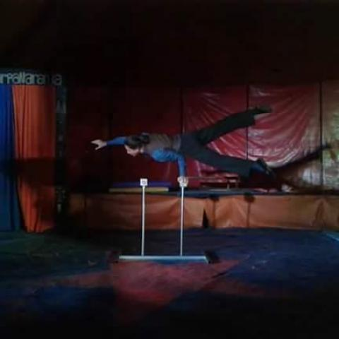 Jean Paul Baladi Bevilacqua - Individual - Venezuela - CircusTalk
