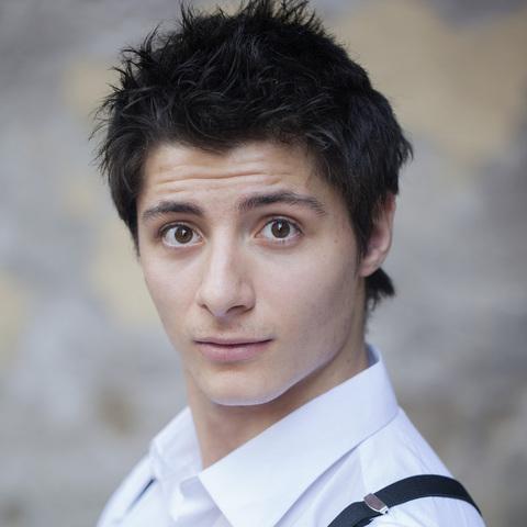 Davide Campagna - Individual - Italy - CircusTalk