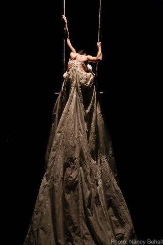 Dana Dugan - Individual - United States - CircusTalk