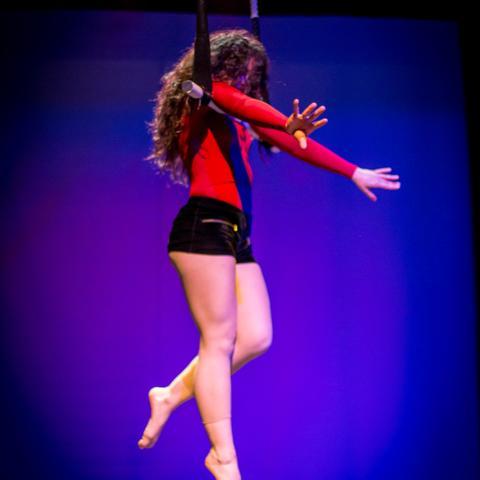 Camila Muñoz - Individual - Chile - CircusTalk