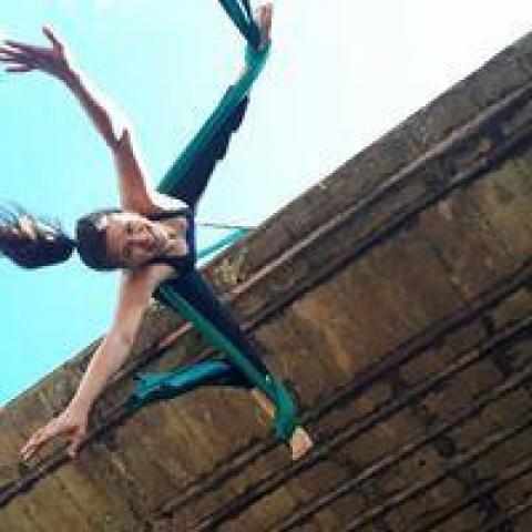 Alice Pederiva - Individual - Brazil - CircusTalk