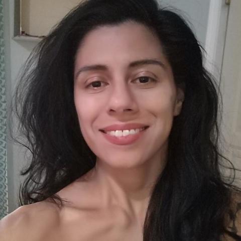 Johanna Vargas - Individual - United States - CircusTalk