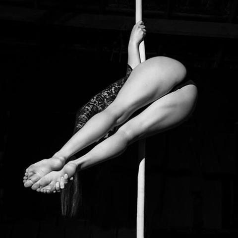 Thais Julià - Individual - Spain - CircusTalk