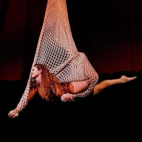 Anna Thomas-Henry - Individual - United States - CircusTalk