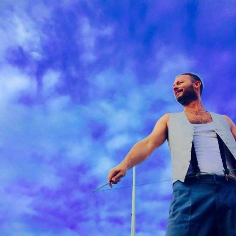 Tomas Taboada - Individual - Argentina - CircusTalk