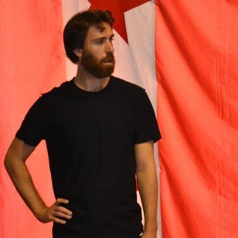 Rafael Jack Sanchez Mc Guirk - Individual - Spain - CircusTalk