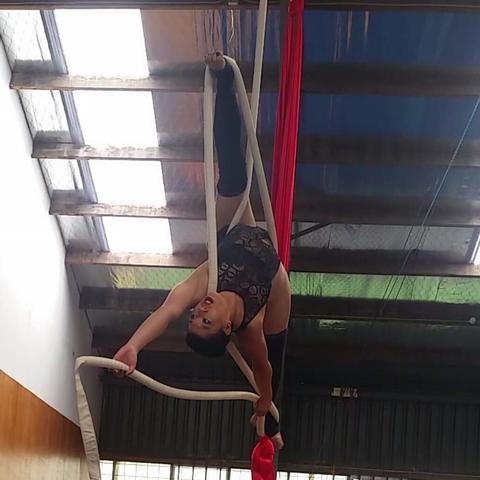 Jenna Lee - Individual - New Zealand - CircusTalk