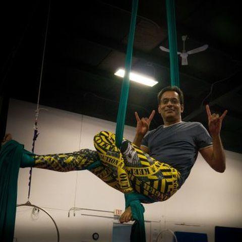 Sheir Ali - Individual - Canada - CircusTalk