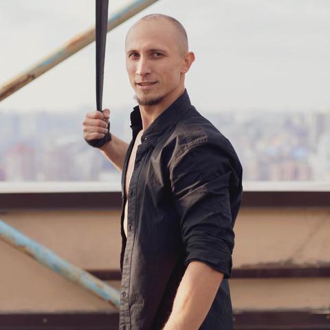 Alexander Shpilevoy - Individual - Ukraine - CircusTalk