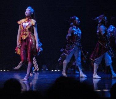Rachel Walker - Individual - Canada, United States - CircusTalk