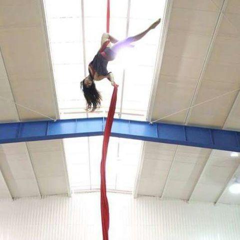 Sofia Lepe - Individual - Mexico - CircusTalk