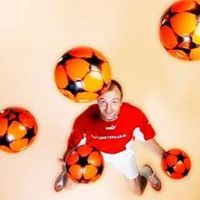 Marco Bonisimo - Individual - Netherlands - CircusTalk