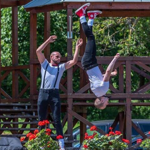 Viktor Csernyik - Individual - Hungary - CircusTalk