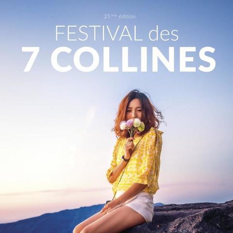 Festival des 7 Collines - Circus Events - CircusTalk