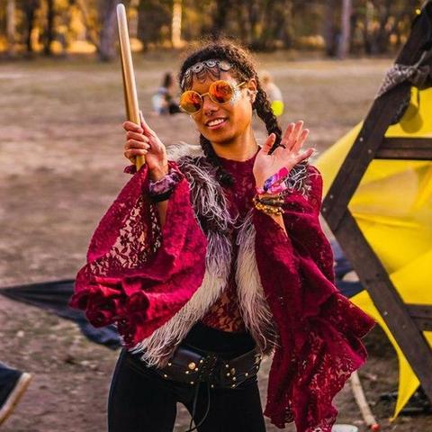 Alesha Howard - Individual - Australia - CircusTalk