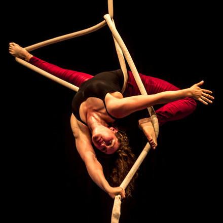 Rebekka Spiegel - Individual - Germany - CircusTalk