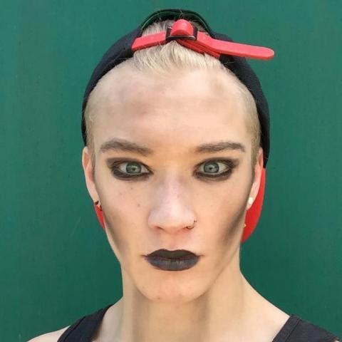 Jasper Morgan - Individual - United States - CircusTalk