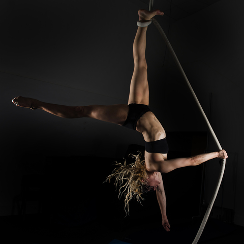Mim Wheeler - Individual - Australia, United Kingdom - CircusTalk