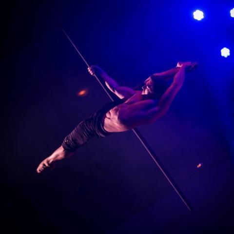 Oleg Tatarynov - Individual - Ukraine - CircusTalk
