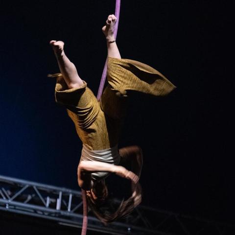 LORENA Di bello - Individual - Italy - CircusTalk